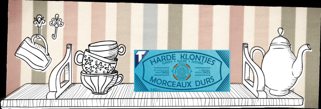 Harde Klontjes Banner