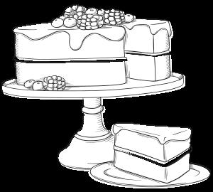 Schets Dessert